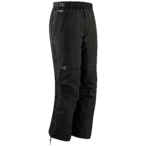 On Sale. Free Shipping. Arcteryx Men's Kappa Pant DECENT FEATURES of the Arcteryx Men's Kappa Pant Windstopper fabric is windproof and water resistant two different face fabrics maximize comfort and durability Coreloft insulation is lightweight, radiant, resilient Full side zips permit venting and ease of entry Expedition fit leaves room for winter layers, full range of motion We are not able to ship Arcteryx products outside the US because of that other thing. We are not able to ship Arcteryx products outside the US because of that other thing. We are not able to ship Arcteryx products outside the US because of that other thing. The SPECS Weight: M: 17.7 oz / 600 g Fit: Expedition N80p-x Windstopper 2L N70p Windstopper 2L Coreloft 140 insulation (140 g/m2) This product can only be shipped within the United States. Please don't hate us. - $238.99