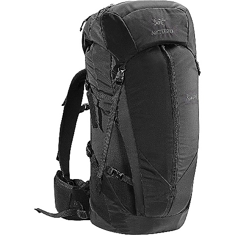 Camp and Hike Free Shipping. Arcteryx Kea 45 Backpack DECENT FEATURES of the Arcteryx Kea 45 Backpack HDFB (high-density foam back) suspension Twin 6005-T6 extruded aluminum M-bar stays Fixed top lid with two zippered pockets with key clip Extendable collar with drawcord for additional capacity Top loading with a top grab handle Dual density anatomically shaped shoulder straps Adjustable position sternum strap Four compression straps-two on each side Kangaroo pocket with top compression strap and internal stealth pocket Reinforced in high wear areas for greater durability Dual P'ax ice tool carry systems Hydration bladder compatible via the Hydroport and Hydro Tube Clip Skis can be carried in an A-frame configuration Ergonomic thermoformed hipbelt for long-haul comfort Stretch-mesh stash pockets on hipbelt Padded bottom increases durability and maintains form We are not able to ship Arcteryx products outside the US because of that other thing. We are not able to ship Arcteryx products outside the US because of that other thing. We are not able to ship Arcteryx products outside the US because of that other thing. The SPECS 420D nylon 6.6 plain weave 210D nylon 6.6 ripstop 6005-T6 extruded aluminum M-bar stays EV 50 Dual density foam Stretch woven fabric The SPECS for Short Volume: 2624 cubic inches / 43 liter Weight: 58 oz / 1650 g Extend To: 2807 cubic inches / 46 liter The SPECS for Regular Volume: 2746 cubic inches / 45 liter Weight: 60 oz / 1704 g Extend To: 2929 cubic inches / 48 liter The SPECS for Tall Volume: 2868 cubic inches / 47 liter Weight: 62 oz / 1758 g Extend To: 3057 cubic inches / 50 liter This product can only be shipped within the United States. Please don't hate us. - $258.95