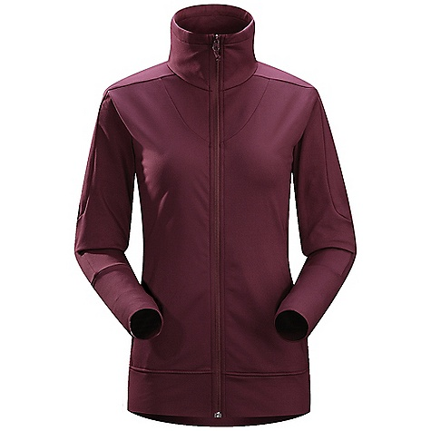 Free Shipping. Arcteryx Women's Solita Jacket DECENT FEATURES of the Arcteryx Women's Solita Jacket Moisture-wicking Breathable Lightweight Quick-drying Versatile-ideal for multi-climate usage Mechanical stretch textile for unrestricted mobility Stretchy fabric construction provides freedom of movement Women's specific design and fit Anatomical shaping for fit and comfort Articulated elbows Tall collar Full front zip Long sleeves Thumb loops on cuffs for total hand protection Secure MP3/key pocket with zip Two hand pockets with zippers Reflective logo Reflective blazes for enhanced visibility in low light We are not able to ship Arcteryx products outside the US because of that other thing. We are not able to ship Arcteryx products outside the US because of that other thing. We are not able to ship Arcteryx products outside the US because of that other thing. We are not able to ship Arcteryx products outside the US because of that other thing. The SPECS Fabric: Rentex Powerflex-Polyester/Lycra blend This product can only be shipped within the United States. Please don't hate us. - $158.95