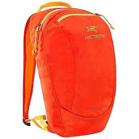 Camp and Hike Free Shipping. Arcteryx Pyxis 12 Pack The SPECS Volume: 732 cubic inches / 12 liter Weight: 14.5 oz / 411 g 630D nylon 6.6 plain weave Spacermesh EV 50 We are not able to ship Arcteryx products outside the US because of that other thing. We are not able to ship Arcteryx products outside the US because of that other thing. We are not able to ship Arcteryx products outside the US because of that other thing. This product can only be shipped within the United States. Please don't hate us. - $98.95