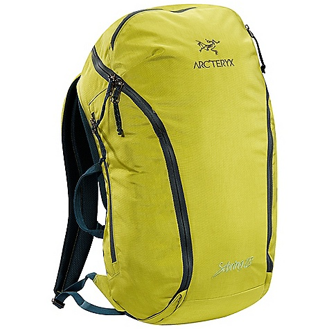 Camp and Hike Free Shipping. Arcteryx Sebring 18 Pack The SPECS Volume: 1098 cubic inches / 18 liter Weight: 25.1 oz / 712 g 630D nylon 6.6 plain weave Spacermesh EV 50 We are not able to ship Arcteryx products outside the US because of that other thing. We are not able to ship Arcteryx products outside the US because of that other thing. We are not able to ship Arcteryx products outside the US because of that other thing. This product can only be shipped within the United States. Please don't hate us. - $118.95