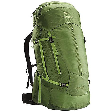 Free Shipping. Arcteryx Altra 50 LT Pack DECENT FEATURES of the Arcteryx Altra 50 LT Pack C2 (Composite Construction) system Twin 6005 T-6 extruded aluminium M-bar stays Double chamber top lid for easy gear organization and access Extendable top lid and extension collar for larger loads Hydration sleeve external access point Double-pull, easy open collar cordlock systems 2 Vertical zippered access points Large front kangaroo pocket for frequently used items Internal security pocket for keys, phone, etc Dual P'ax ice tool carry systems Wingman one-handed easy access pockets We are not able to ship Arcteryx products outside the US because of that other thing. We are not able to ship Arcteryx products outside the US because of that other thing. We are not able to ship Arcteryx products outside the US because of that other thing. The SPECS 210D nylon 6.6 ripstop 500D ATY nylon 6.6 silicone treated with PU 100D mini ripstop 6005-T6 extruded aluminum M-bar stays HD 80 foam Hypercell foam Spacermesh The SPECS for Short Volume: 2867 cubic inches / 47 liter Weight: 50 oz / 1408 g Extend To: 3172 cubic inches / 52 liter The SPECS for Regular Volume: 3050 cubic inches / 50 liter Weight: 52 oz / 1481 g Extend To: 3355 cubic inches / 55 liter The SPECS for Tall Volume: 3233 cubic inches / 53 liter Weight: 54 oz / 1541 g Extend To: 3538 cubic inches / 58 liter This product can only be shipped within the United States. Please don't hate us. - $288.95