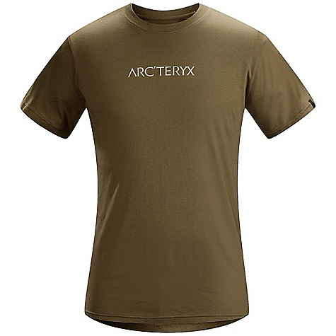 Hunting Arcteryx Men's Bird Art SS T-Shirt DECENT FEATURES of the Arcteryx Men's Bird Art Short Sleeve T-Shirt Crew neck We are not able to ship Arcteryx products outside the US because of that other thing. We are not able to ship Arcteryx products outside the US because of that other thing. We are not able to ship Arcteryx products outside the US because of that other thing. The SPECS Weight: M: 4.3 oz / 121 g 100% cotton This product can only be shipped within the United States. Please don't hate us. - $38.95
