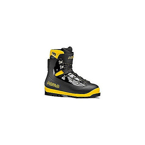 Free Shipping. Asolo Men's AFS 8000 Boot DECENT FEATURES of the Asolo Men's AFS 8000 Boot Shell: Pebax Inner Boot: Velveteen + Thinsulate Asoframe: Pebax Anotomic Footbed: AFS Sole: Vibram nilgiri dual-color Fit: MM Weight: 1/2 pair: 1.200 grams - $494.95