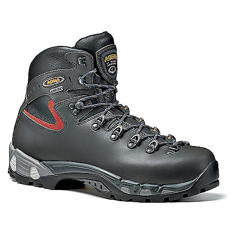 Camp and Hike Free Shipping. Asolo Women's Power Matic 200 GV Boot DECENT FEATURES of the Asolo Women's Power Matic 200 GV Boot Upper: Water resistant full grain leather 2,6-2,8 mm Lining: Gore-Tex performance comfort footwear Lasting Board: Asoflex 00 MR Sole: Power Matic. Rubber bottom Asolo/Vibram - Midsole in PL triple-density Fit: MM/MW/ML Weight: 1/2 pair: 785 grams - $299.95