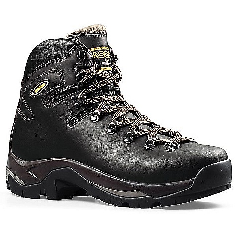 Camp and Hike Free Shipping. Asolo Men's TPS 535 Boot DECENT FEATURES of the Asolo Men's TPS 535 Boot Upper: Water resistant full grain 2,6-2,8 mm Lining: Cambrelle Lasting Board: Asoflex 00 MR Anatomic Foootbed: Lite 2 Sole: Triple Power Structure Asolo/Vibram rubber-PU (dual-density) Fit: MM/ML Weight: 1/2 pair: 800 grams - $224.95