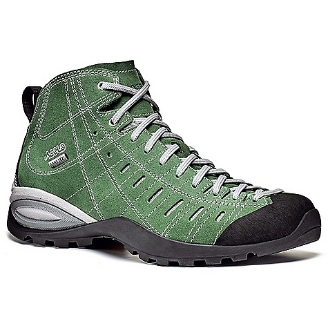 Camp and Hike Free Shipping. Asolo Women's Iguana GV DECENT FEATURES of the Asolo Women's Iguana GV Upper Water-resistant suede mm 1,6-1,8 Lining Gore-Tex performance comfort footwear Anatomic foot bed Lite 2 Sole Asolo-Vibram Tenere rubber-eva Fit ML Weight: 1/2 pair: 350 grams - $174.95
