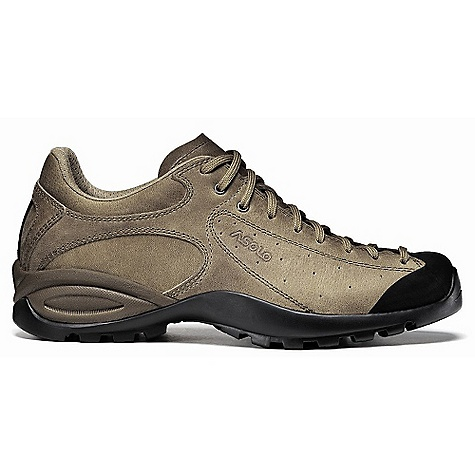 Camp and Hike Free Shipping. Asolo Women's Kalik DECENT FEATURES of the Asolo Women's Kalik Upper Full grain water-resistant leather mm 1,6-1,8 Lining Velveteen Anatomic foot bed Approach Sole Asolo-Vibram Tenere rubber-eva Fit MM-ML Weight: 1/2 pair: 400 grams - $174.95