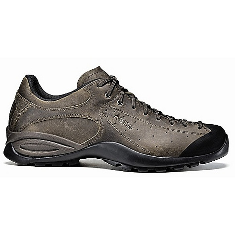 Camp and Hike Free Shipping. Asolo Men's Kalik DECENT FEATURES of the Asolo Men's Kalik Upper Full grain water-resistant leather mm 1,6-1,8 Lining Velveteen Anatomic foot bed Approach Sole Asolo-Vibram Tenere rubber-eva Fit MM-ML Weight: 1/2 pair: 400 grams - $174.95