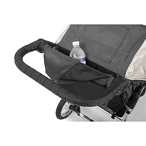Entertainment On Sale. Baby Jogger Parent Console The City Classic Parent Console by Baby Jogger attaches to the handle bar of your City Classic stroller and provides 6 additional pockets (12 on double stroller version) for your convenience. This product can only be shipped within the United States. Please don't hate us. - $21.99