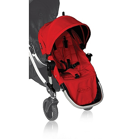 Entertainment On Sale. Free Shipping. Baby Jogger City Select Second Seat Kit The City Select Second Seat Kit allows you to convert your single City Select stroller into a double. It comes with the complete second seat and the second seat mounting brackets. This product can only be shipped within the United States. Please don't hate us. - $126.99