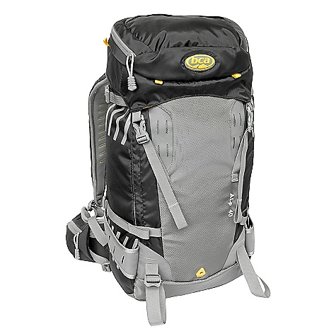 Ski Free Shipping. Backcountry Access Stash Alp40 Pack The SPECS Volume: 2440 cubic inches / 40 liter Weight: 55 ounces / 1559 grams Torso Length: 17 - 22in. Hydration: Nalgene-compatible system Highlights: side access, top lid or roll top, improved durability, Nalgene bottle-compatible hydration for easy refills and cleaning - $149.95