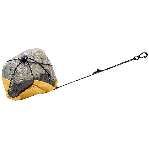 Camp and Hike Big Agnes Blowdown Tent Anchor The SPECS Weight: 4 oz / 113 g - $14.95