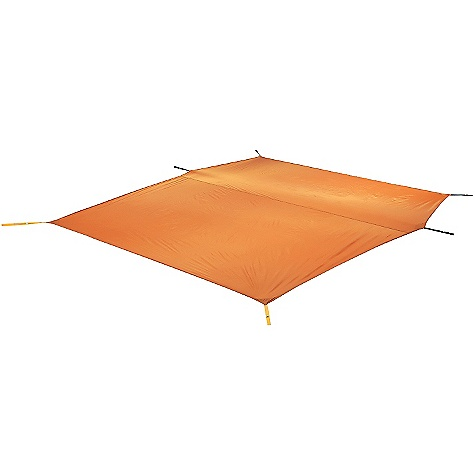 Camp and Hike Free Shipping. Big Agnes Big House 4 Footprint The SPECS Weight: 1 lb - $49.95