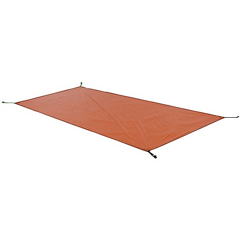 Camp and Hike The Copper Spur UL 2 Person Footprint by Big Agnes is the Big Agnes footprint can be purchased separately and enables you to pitch a lightweight, Fast Fly shelter while leaving the tent body behind. The Fast Fly configuration requires the footprint, tent fly, poles and stakes. Features of the Big Agnes Copper Spur UL 2 Footprint Footprints extend the life of your tent by protecting them from dirt, rocks, and water Allows you to pitch a lightweight shelter using only a footprint, tent fly, poles, and stakes Designed to be used with the Spur UL 2 Tent - $61.99