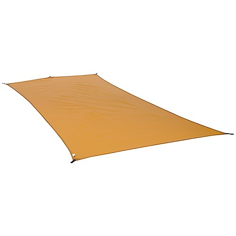 Camp and Hike The Fly Creek UL 2 Person Footprint by Big Agnes is the Big Agnes footprint can be purchased separately and enables you to pitch a lightweight, Fast Fly shelter while leaving the tent body behind. The Fast Fly configuration requires the footprint, tent fly, poles and stakes. Features of the Big Agnes Fly Creek UL 2 Footprint Footprints extend the life of your tent by protecting them from dirt, rocks, water, and abrasion Allows you to pitch a lightweight shelter using only a footprint, tent fly, poles, and stakes Designed to be used with the Big Agnes Fly Creek UL 2 Tent - $54.99