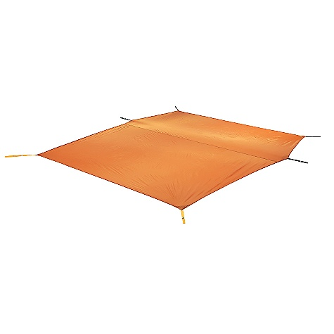 Camp and Hike Free Shipping. Big Agnes Big House 6 Footprint The SPECS Weight: 1 lb 7 oz - $54.95