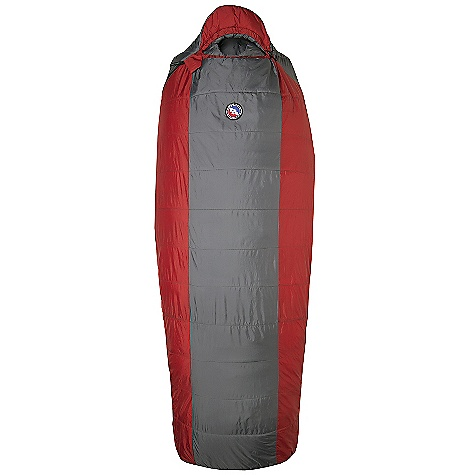 Camp and Hike Free Shipping. Big Agnes Farwell 0 Degree Sleeping Bag DECENT FEATURES of the Big Agnes Farwell 0 Degree Sleeping Bag Integrated full pad sleeve Rectangular shaped bag Pillow Pocket Liner loops 60in. /152cm YKK #8 zipper - Encampment Small 70in./178cm YKK #8 zipper- Regular and Long Mate together left and right zip bags Mesh storage sack and nylon stuff sack No-draft collar, No-draft wedge, No-draft zipper The SPECS Temperature Rating: 0deg F / -18deg C Stuff Sack Size: XL: 10 x 21in. / 25 x 53 cm Fill Type: Integrity Nylon rip-stop fabric A-Flex construction: Encampment, Farwell A-Shingo construction: Gunn Creek Quilted Construction: Cross Mountain Integrity 97% recycled insulation The SPECS for Short Fit Up To: 5'6in. / 168 cm Pad Size: 20 x 66in. / 51 x 168 cm The SPECS for Regular Fit Up To: 6'6in. / 198 cm Pad Size: 20 x 78in. / 51 x 198 cm Fill Weight: 40 oz / 1134 g Bag Weight: 3 lbs 13 oz / 1729 g Compressed Size: 10 x 12in. / 25 x 30 cm The SPECS for Long Fit Up To: 5'10in. / 178 cm Pad Size: 20 x 72in. / 51 x 183 cm Fill Weight: 44 oz / 1247 g Bag Weight: 4 lbs 3 oz / 1899 g Compressed Size: 10 x 13in. / 25 x 33 cm - $199.95