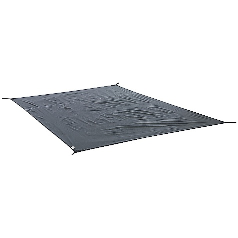 Camp and Hike Big Agnes Burn Ridge 3 Footprint The SPECS Weight: 11 oz - $44.95