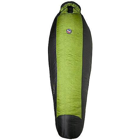 Camp and Hike Free Shipping. Big Agnes Pomer Hoit SL 0 Degree Sleeping Bag DECENT FEATURES of the Big Agnes Pomer Hoit SL 0 Degree Sleeping Bag Integrated half pad sleeve design Mummy shaped bag Pillow Pocket Liner loops 70in./178cm YKK #5 zipper 48in./122cm YKK #5 zipper, Pitchpine Mate together left and right zip bags Mesh storage sack and nylon stuff sack No-draft collar, No-draft wedge, No-draft zipper (not available on Horse Thief and Pitchpine) The SPECS Temperature Rating: 0deg F / -18deg C Fill Type: 800 Down Pad Size: 20in. / 51 cm Pertex Nylon shell fabric Nylon Taffeta lining Insotect Flow Construction Quilted construction, Pitchpine 800 fill Down The SPECS for Regular Bag Weight: 2 lbs 14 oz / 1304 g Fill Weight: 24.5 oz / 695 g Compressed Size: 8 x 7in. / 20 x 18 cm Stuff Sack Size: 8 x 17.5in. / 20 x 45 cm Fits up to: 5'10in. / 178 cm The SPECS for Long Bag Weight: 3 lbs 2 oz / 1417 g Fill Weight: 26 oz / 737 g Compressed Size: 8 x 8in. / 20 x 20 cm Stuff Sack Size: 8 x 17.5in. / 20 x 45 cm Fits up to: 6'6in. / 198 cm - $499.95