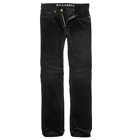 Surf On Sale. Free Shipping. Billabong Men's Amplified Cord Pant DECENT FEATURES of the Billabong Men's Amplified Cord Pant Leg opening: 16in. Inseam: 32in. Zipper fly 14 wale solid corduroy Bio enzyme wash Made with 100% cotton - $29.99