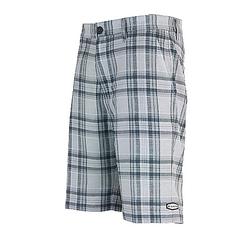 Surf On Sale. Free Shipping. Billabong Men's Reeves Short DECENT FEATURES of the Billabong Men's Reeves Platinum X Quad stretch walkshort made with H2 Repel This quick-dry walkshort is fully submersible and very vesitile Chino styling Billabong patch and inside waistband print Made with 100% polyester - $19.99