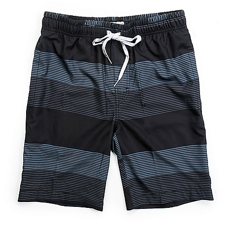 Surf On Sale. Free Shipping. Billabong Men's Ravera DECENT FEATURES of Billabong Men's Ravera Submersible short cut walkshort Hydrostretch fabric, elastic waist and drawcord closure Logo's include woven label of side seam and at back pocket flap The SPECS 100% Polyester - $26.99