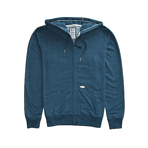 Surf On Sale. Free Shipping. Billabong Men's Balance Hoody DECENT FEATURES of the Billabong Men's Balance Light-weight brushed back zip-up fleece Hood clamp label and metal badge on front pouch pocket Made with 55% cotton/45% polyester - $26.99