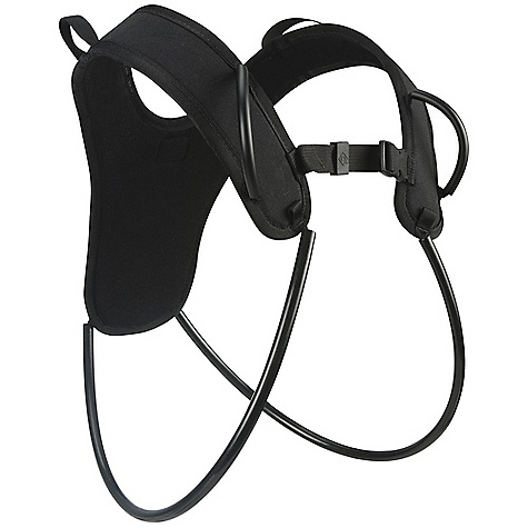 Climbing Black Diamond Zodiac Gear Sling FEATURES of the Black Diamond Zodiac Gear Sling Dual-shoulder design for easy organization Handles large racks Fleece lining and zippered pocket - $29.95