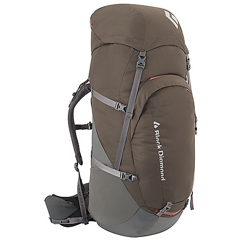 Free Shipping. Black Diamond Mercury 75 Pack FEATURES of the Black Diamond Mercury 75 Pack Ergo active XP suspension with OpenAir back panel Top-loading with floating top pocket, Plus front zippered access Waterproof taping on top and bottom Compartment divider, Side and hip belt pockets, Front and internal organizer pockets Retractable trekking pole/ice axe loop, Sleeping pad straps, Hydration compatible Also available as women's-specific Onyx - $299.95
