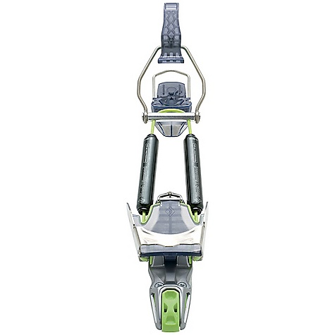 Ski Free Shipping. Black Diamond O1 Ski Bindings DECENT FEATURES of the Black Diamond O1 Ski Bindings Underfoot cable routing One-piece stainless steel toe piece Push-button activation toggles between ski/tour modes Solid wire yoke heelpiece Three cartridge options for customizing stiffness; each includes a color-coded tension indicator Climbing wires included The SPECS for FreeFlex Weight: Per Pair: 3 lbs 11 oz / 1.69 kg The SPECS for FreeFlex Small Weight: Per Pair: 3 lbs 9 oz / 1.61 kg The SPECS for MidStiff Weight: Per Pair: 3 lbs 14 oz / 1.75 kg The SPECS for MidStiff Small Weight: Per Pair: 3 lbs 9 oz / 1.61 kg The SPECS for RidiculousStiff Weight: Per Pair: 3 lbs 11 oz / 1.69 kg - $299.95
