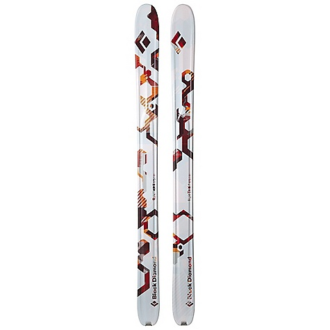 Ski Free Shipping. Black Diamond Justice Skis DECENT FEATURES of the Black Diamond Justice Skis Buoyant 115 mm waist and minimal camber for user-friendly backcountry and side country powder skiing Rocker tip and Semi-Rocker tail Lighter and more nimble than the Carbon Megawatt Lightweight paulownia wood core surrounded by Torsion Box construction, plus carbon fiber reinforcements Formula One Technology with three ribs for maximum torsional stiffness, plus SkinLock tail tabs Optimal use: 80% soft snow / 20% hard snow The SPECS for 175 cm Length: 175 cm Dimension: 138 x 111 x 123 Weight: per pair: 8 lbs / 3.6 kg Turn Radius: 31 m Tip Style: 284 mm Rocker Tail Style: 114 mm Semi Rocker The SPECS for 185 cm Length: 185 cm Dimension: 140 x 115 x 125 Weight: per pair: 8 lbs 6 oz / 3.8 kg Turn Radius: 33 m Tip Style: 300 mm Rocker Tail Style: 120 mm Semi Rocker - $799.00