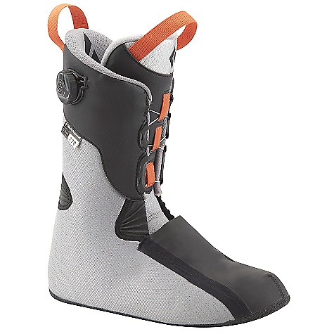 Ski Free Shipping. Black Diamond Men's Efficient Fit Tele Liner The SPECS Weight Per Pair: 13.6 oz / 385 g - $129.95