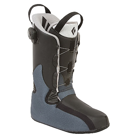 Ski Free Shipping. Black Diamond Men's Power Fit Light Liner The SPECS Weight Per Pair: 14.8 oz / 420 g - $179.95