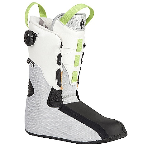 Ski Free Shipping. Black Diamond Women's Efficient Fit Tele Liner The SPECS Weight Per Pair: 13.6 oz / 385 g (size 27) - $129.95