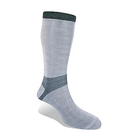 Bridgedale Women's Wool Fusion Coolmax Liner DECENT FEATURES of the Bridgedale Women's Coolmax Liner CoolMax wicking performance for dry feet Silky next to skin comfort Great as base layer or on it's own Sold in packs of 2 - $15.95