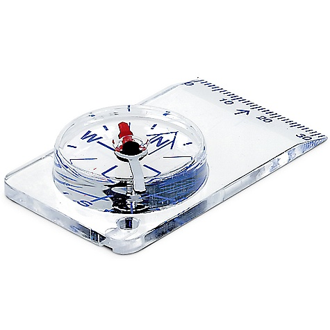 Camp and Hike Brunton 28NL Baseplate Compass DECENT FEATURES of the Brunton 28NL Baseplate Compass Cardinal points mm scale Keyring The SPECS Weight: 1.5 oz Dimension: 3.8 x 2.9 x 0.5in. - $13.00