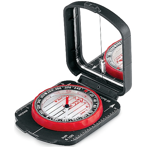 Camp and Hike On Sale. Brunton 26DNL-CL Compass DECENT FEATURES of the Brunton 26DNL-CL Compass Avalanche/slope indicator Protective cover with look-through sighting mirror 2deg Graduations Declination scale Floats Overall Dimensions: 2.7in. x 2.4in. x 0.7in. Weight: 1.2 oz Scales: Inch and mm Warranty: Limited lifetime - $29.99