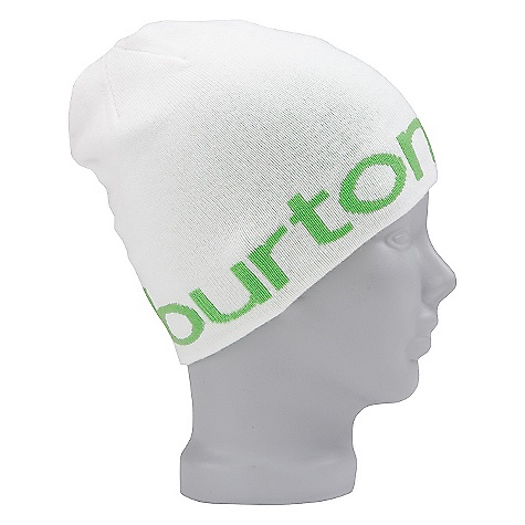 Entertainment On Sale. Burton Women's Up On Lights Beanie Burton Women's Up On Lights Beanie 100% Acrylic Reversible Word Mark Beanie Skully Fit This product can only be shipped within the United States. Please don't hate us. - $11.99