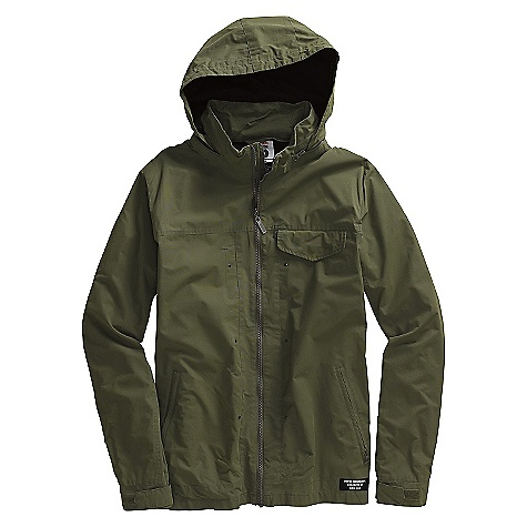 Snowboard On Sale. Free Shipping. Burton Men's Resource Jacket DECENT FEATURES of the Burton Men's Resource Jacket Street Fit Fully Lined Zippered Handwarmer Pockets Zippered Rollaway Hood The SPECS 70% Cotton 30% Nylon Pigment Printed Fabric (600MM) Street fit This product can only be shipped within the United States. Please don't hate us. - $59.99