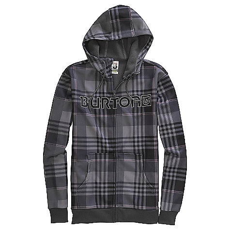 Snowboard On Sale. Free Shipping. Burton Men's Bonded Hoodie DECENT FEATURES of the Burton Men's Bonded Hoodie DRYRIDE Thermex Bonded Fleece Hidden Side Seam Stash Pocket Hood with Drawstring Closure Kangaroo Handwarmer Pocket Ribbed Cuffs and Hem This product can only be shipped within the United States. Please don't hate us. - $49.99