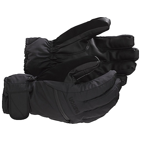 Snowboard On Sale. Free Shipping. Burton Men's Gore-Tex Under Glove DECENT FEATURES of the Burton Gore-Tex Under Glove DRYRIDE 2L fabric Guaranteed To Keep You Dry GORE-TEX waterproof/breathable membrane Thermacore insulated glove from the burliest of blizzards A removable four-way stretch DRYRIDE Thermex liner dries quickly and gives you options for any weather. This product can only be shipped within the United States. Please don't hate us. - $33.99