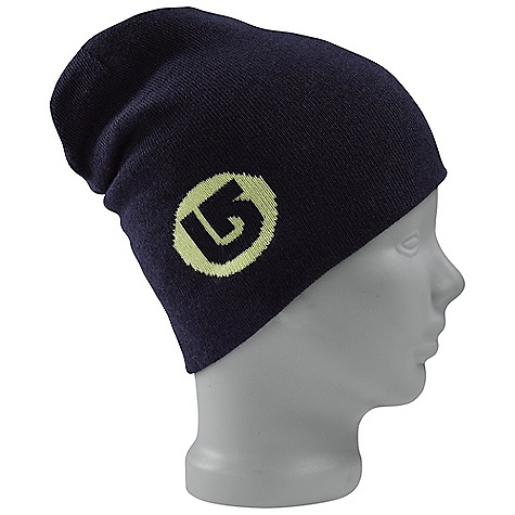 Entertainment On Sale. Burton Women's Belle Beanie DECENT FEATURES of the Burton Women's Belle Beanie 100% Acrylic Reversible Jacquard Logo Beanie Skully Fit This product can only be shipped within the United States. Please don't hate us. - $8.99