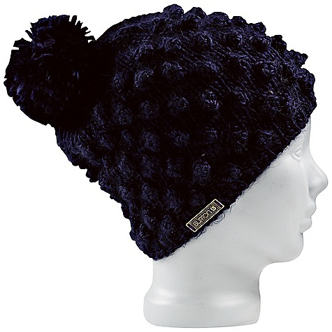 Entertainment On Sale. Burton Women's Perfect 10 Beanie DECENT FEATURES of the Burton Women's Perfect 10 Beanie 100% Acrylic Large Popcorn Knit Beanie Slouch Fit This product can only be shipped within the United States. Please don't hate us. - $23.99