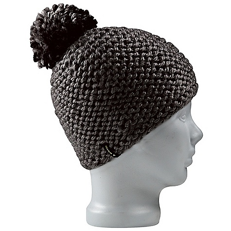 Entertainment On Sale. Burton Women's Prima Beanie DECENT FEATURES of the Burton Women's Prima Beanie Cotton/Wool Blend Skully Fit with Pom This product can only be shipped within the United States. Please don't hate us. - $17.99