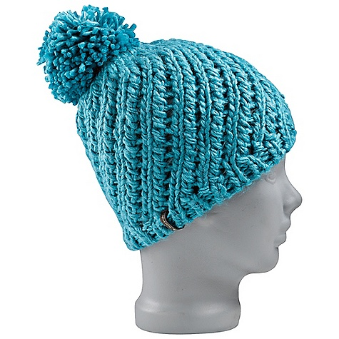 Entertainment On Sale. Burton Women's Spire Beanie DECENT FEATURES of the Burton Women's Spire Beanie 100% Ice Yarn Chunky Yarn Diagonal Knit Skully Fit This product can only be shipped within the United States. Please don't hate us. - $14.99