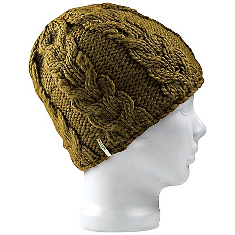 Entertainment On Sale. Burton Women's Tamarack Beanie DECENT FEATURES of the Burton Women's Tamarack Beanie 100% Acrylic Solid Cable Knit Beanie Skully Fit This product can only be shipped within the United States. Please don't hate us. - $12.99