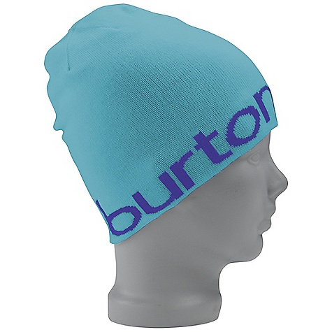 Entertainment On Sale. Burton Women's Up On Lights Beanie DECENT FEATURES of the Burton Women's Up On Lights Beanie 100% Acrylic Reversible Word Mark Beanie Skully Fit This product can only be shipped within the United States. Please don't hate us. - $11.99