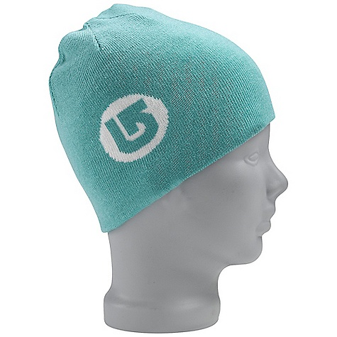 Entertainment On Sale. Burton Girls Belle Beanie DECENT FEATURES of the Burton Girls' Belle Beanie 100% Acrylic Reversible Jacquard Logo Beanie Skully Fit This product can only be shipped within the United States. Please don't hate us. - $14.99