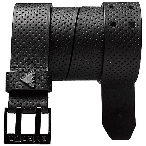 Snowboard On Sale. Free Shipping. Burton Blackburn Leather Belt DECENT FEATURES of the Burton Blackburn Leather Belt Perforated Leather Belt Mountain Logo Detail on Belt Two-Pronged Zinc Alloy Buckle with Debossed Artwork This product can only be shipped within the United States. Please don't hate us. - $40.99